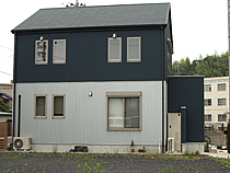 一般住宅施工事例
